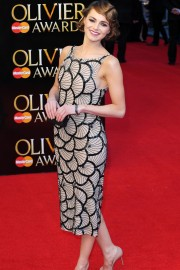 Laurence Olivier Awards Photos