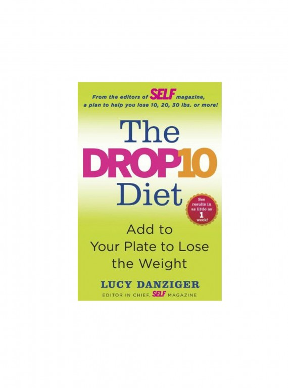 Drop ten diet_diet and wellbeing_woman and home