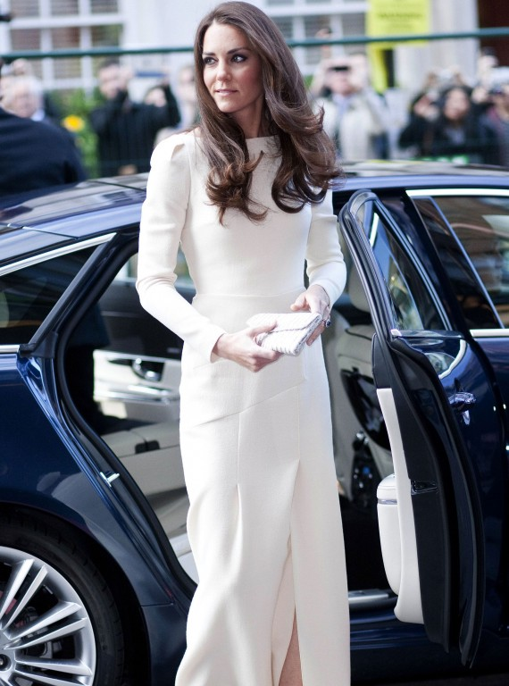 Kate Middleton e style_woman casa