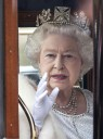 Queen's Speech pictures-photos of the Queen-Diamond Jubilee photos-woman and home