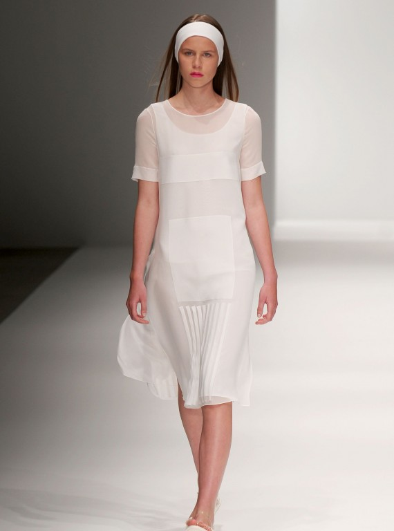 london fashion week s/s 2012 trends-woman and home