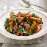 Sweet Thai Duck Breast and Butternut Salad