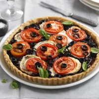 Provencal tart recipe
