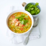 Tom Yum soup recipe