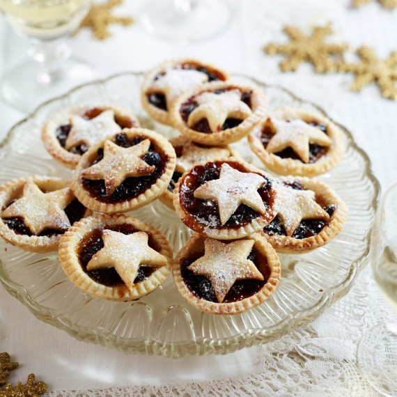 Gluten Free Mince Pies - Woman And Home