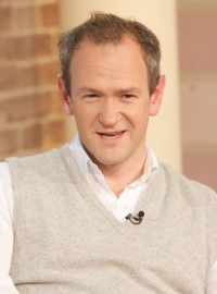 Alexander Armstrong interview