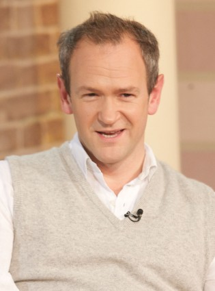 alexander armstrong peppa pig