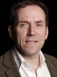 Ben Miller interview