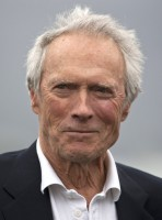 Clint Eastwood interview