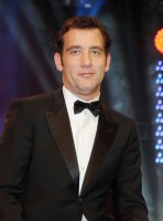 Clive Owen interview