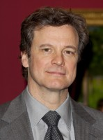 Colin Firth interview