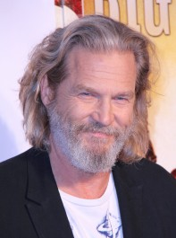 Jeff Bridges interview
