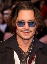 Johnny Depp interview