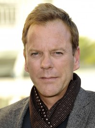 Kiefer Sutherland interview