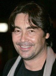 Nathaniel Parker interview