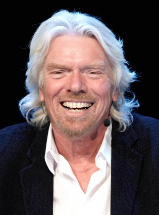 write to richard branson
