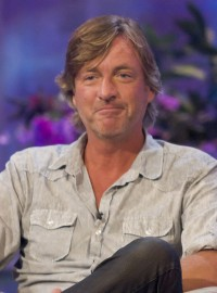 Richard Madeley interview
