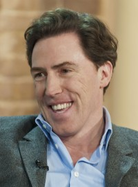 Rob Brydon interview