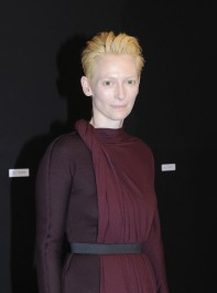 Tilda Swinton interview