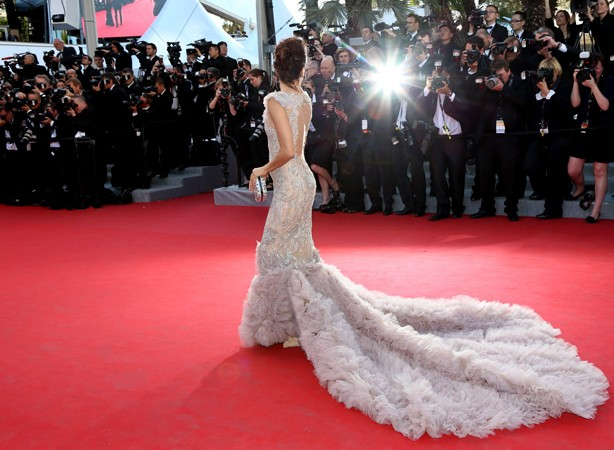 The Cannes Film Festival Has Begun!