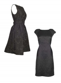 Coast for V&A Shop Little Black Dresses