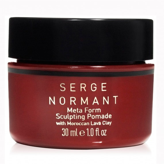 Serge Normant Meta Form Sculpting Pomade-short hair buys-hairstyles-short hairstyles-beauty-woman and home