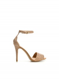 Zara Shiny Sandal