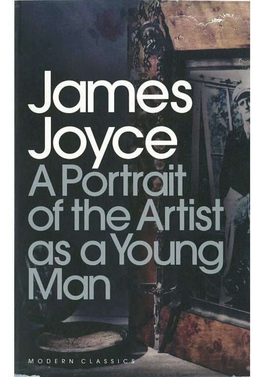 James Joyce best books