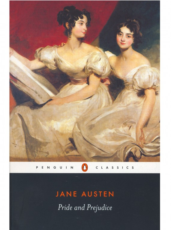 Pride and Prejudice by Jane Austen-books-book reviews-woman and home