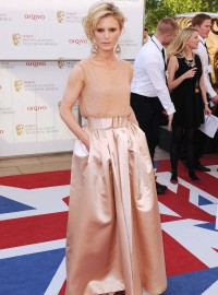 BAFTA Television Awards 2012