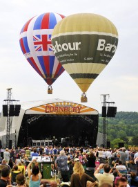 Cornbury Festival
