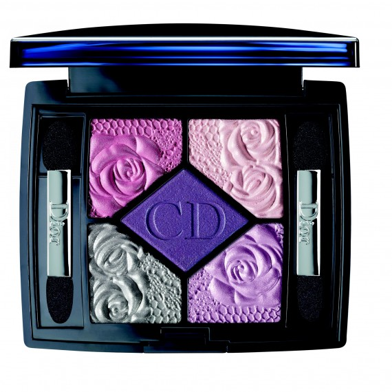 woman and home-best in beauty icons-beauty awards 2012-Dior 5 Couleurs