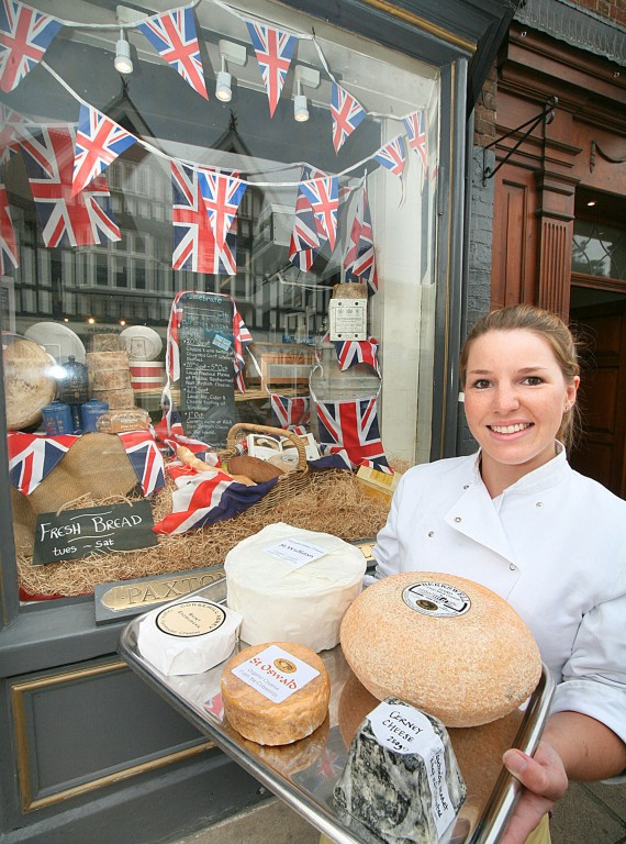 british food fortnight images_events_woman and home