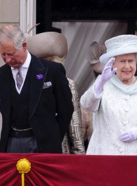 Highlights From The Final Day Of The Jubilee