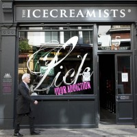 The Icecreamists' Recipes