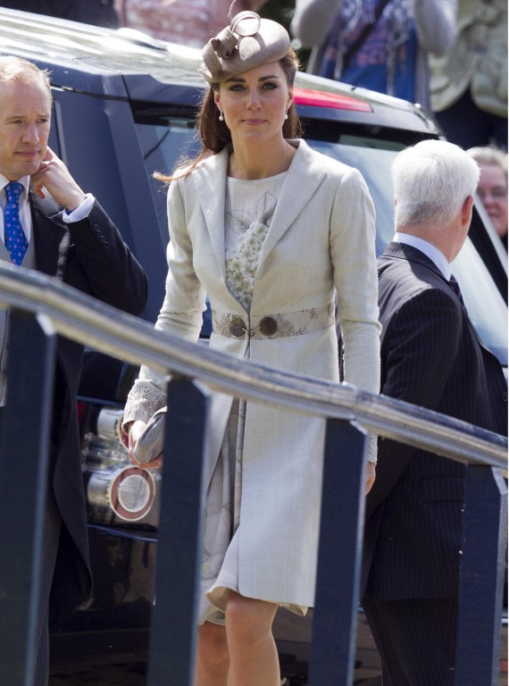 kate middleton style pictures_woman and home