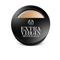 The Body Shop Extra Virgin Minerals Compact Foundation SPF 25