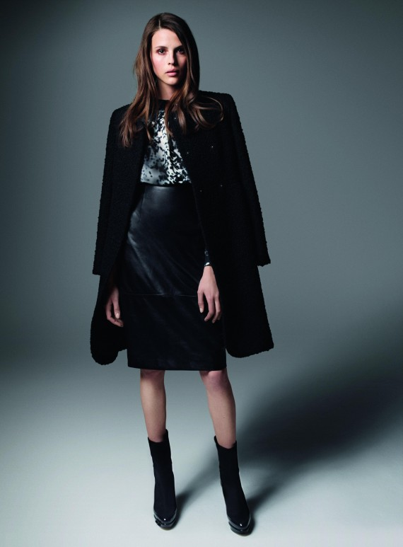 Hobbs Autumn/Winter Collection 2012-fashion advice-new season fashion-woman and home