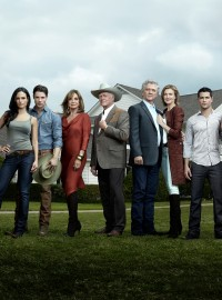 Dallas TV Review