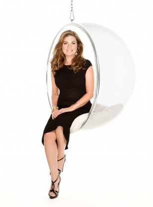 Karren Brady interview