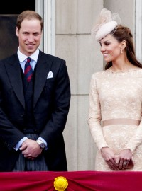 Kate Middleton Wearing Neutrals