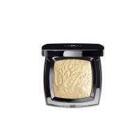 Chanel Bombay Express Routes Des Indes De Chanel Scintillating Golden Powder