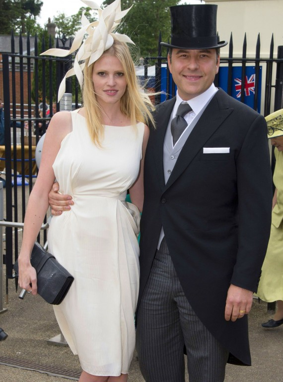 Royal Ascot photos 2012-royal ascot pictures 2012-celebrity pictures-woman and home events