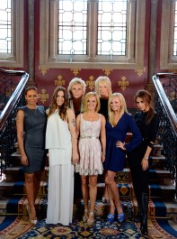 Tickets go on sale for the Spice Girls Viva Forever musical