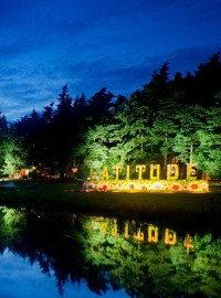 Latitude Festival's Tour De Latitude