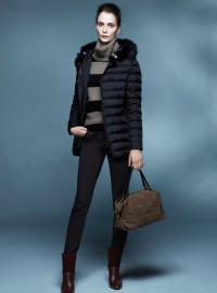 Jaeger Autumn/Winter 2012