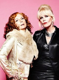 Absolutely Fabulous Review
