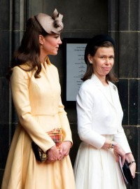 Kate Middleton's Hat Style
