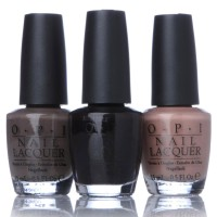 OPI 3 Piece Ultimate Favs Collection