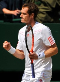 Could this finally be Andy Murray's year to win Wimbledon?... Today's Debate